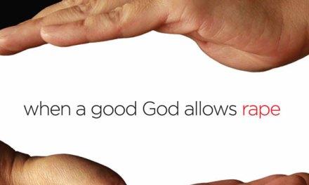 BOOK FEATURE: When a Good God Allows Rape