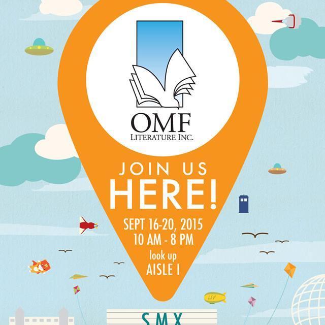 OMF Literature Highlights Filipino Authors at the 36th Manila International Book Fair
