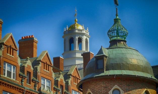 From Hardship to Harvard