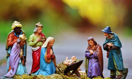 The 10 Wonders of Christmas