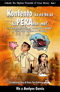 Kontento ka na ba sa kaperahan mo_Front Cover_For web