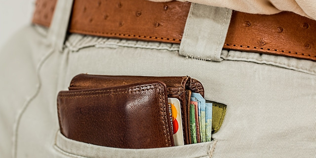 God's Pockets