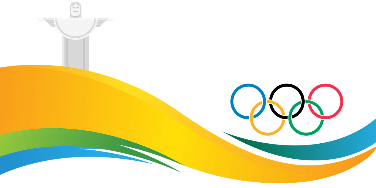 Olympic Victory Through Christ