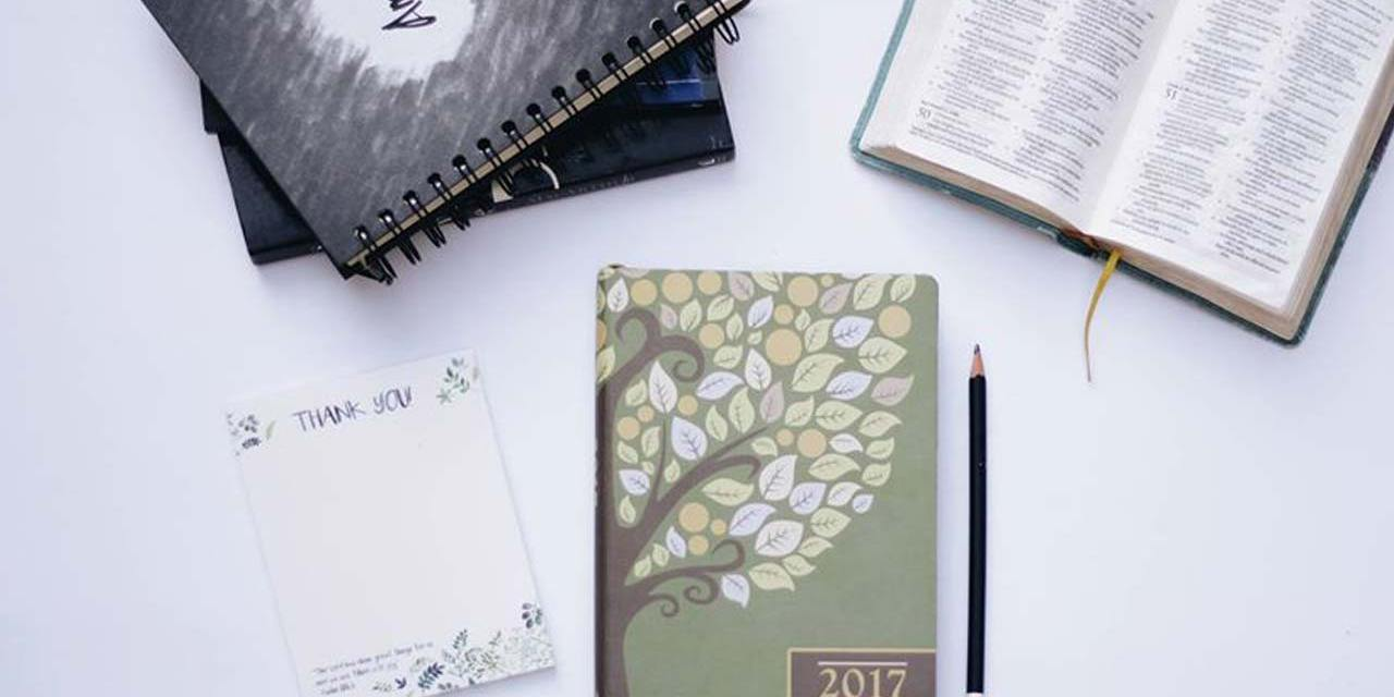 Yearly Planners and Why Use Them