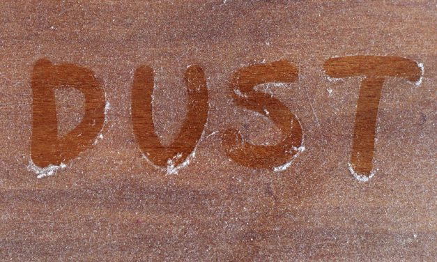 Dust and God