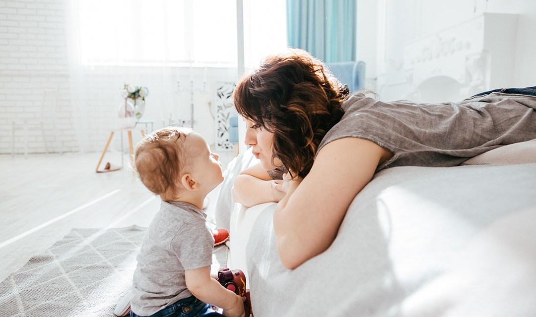 Parenting the Parent