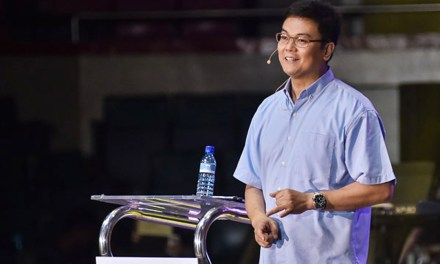 A Day in the Life of a Minister: Hiram Pangilinan