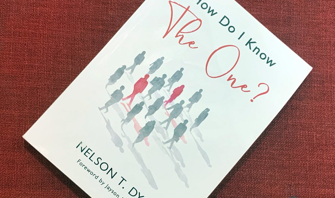 BOOK REVIEW: How Do I Know the One