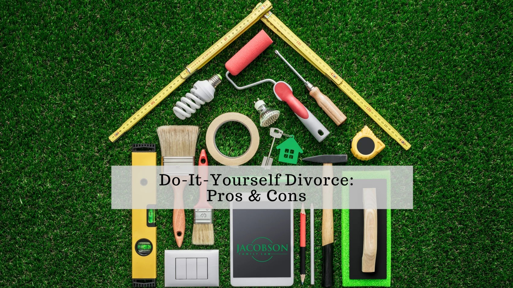 Do It Yourself Divorce Pros And Cons