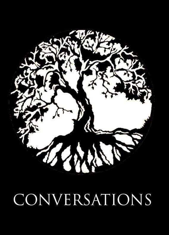 Conversations by randall 'Jay' andrews