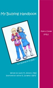 Bullying Handbook by Kathy M. Johnson