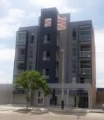 Edificio Los Robles