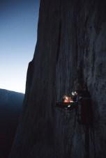 """El Nino"", Yosemite - Copyright: François Lebeau"