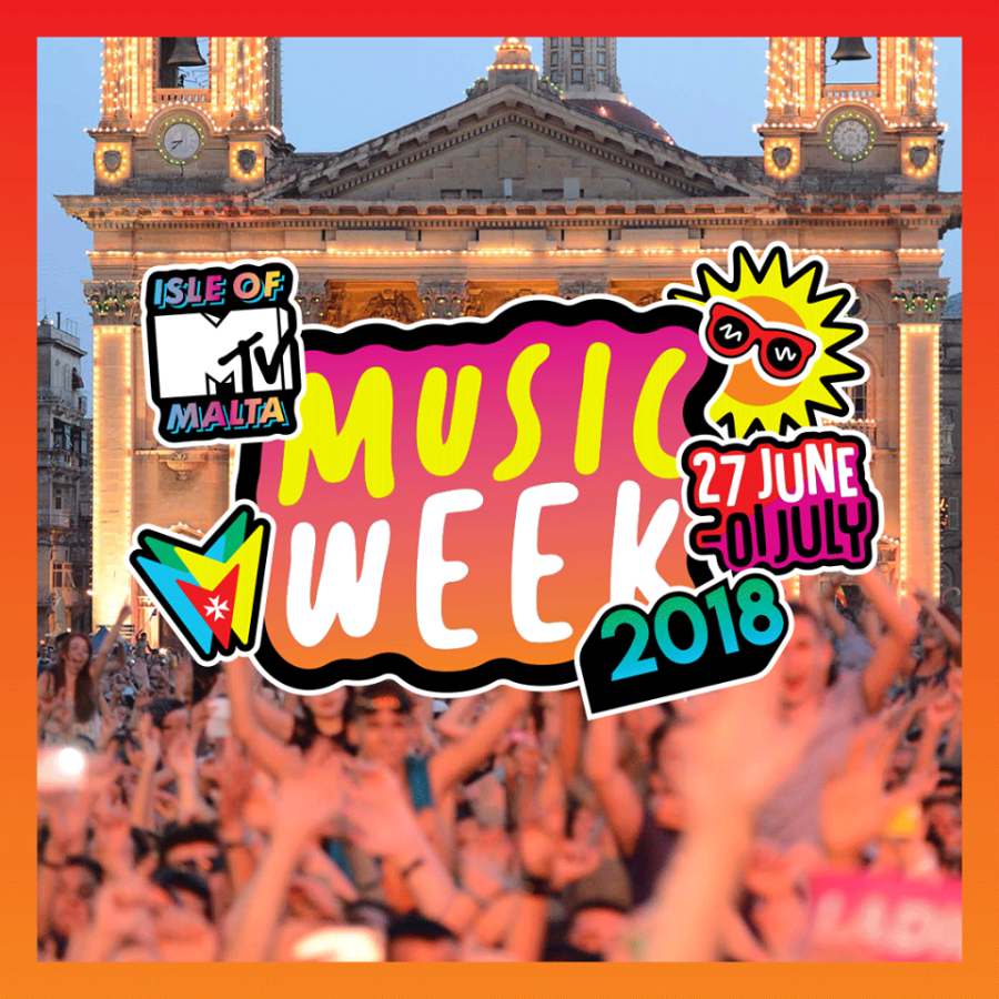 MTV Music Week 2018 – Conversion-oriented Campaign