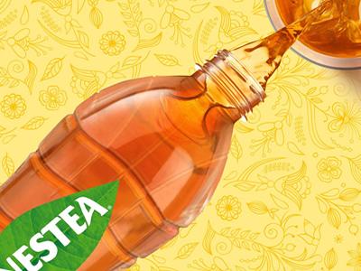 NESTEA – Rebranding Digital Campaign