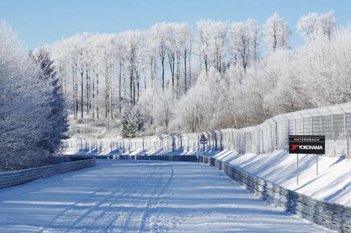 Hatzenbach-Winter