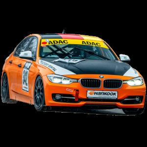 BMW F30 330i