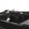 Pembrokeshire Truck Heading North