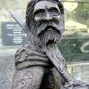 Glyndwr close-up 1