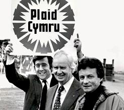 Gwynfor DET Dafydd W