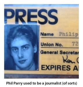 Phil Parry