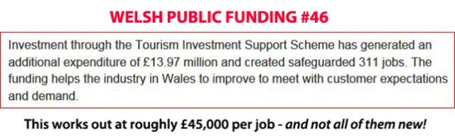 Tourism Investment Support Scheme