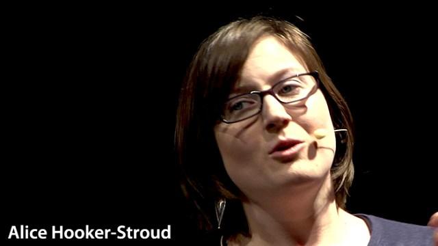 Alice Hooker-Stroud