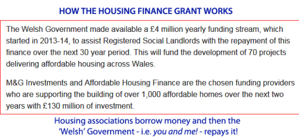 Housing Finance Grant clip
