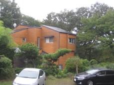 Random cute cabin in Mito