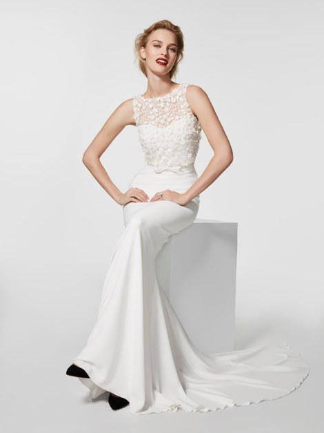 Evening dress Jacqueline's Bridal