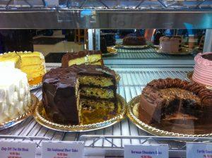 Dessert Gallery Cakes