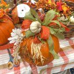 Cornelius Nursery Pumpkin Decorating Workshop