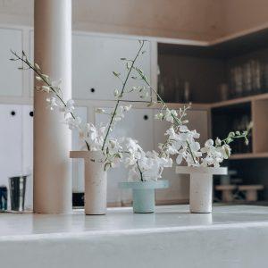 Vibrant Interior