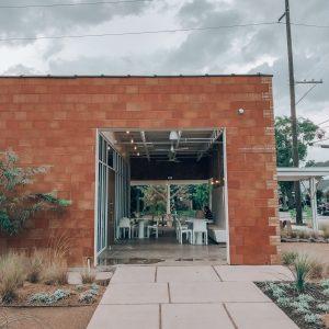 Vibrant Building