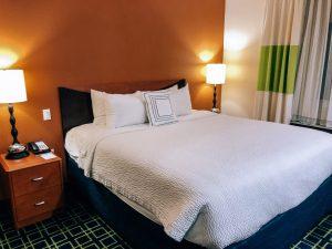 San Francisco Hotels - Fairfield Inn