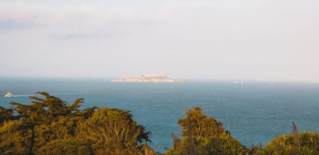 Iconic San Francisco Landmarks: Alcatraz