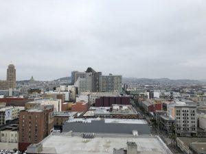 San Francisco Hotels View