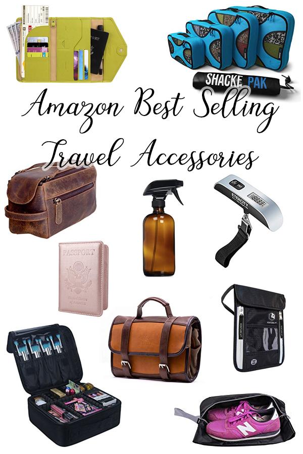 Amazon Travel Accessories