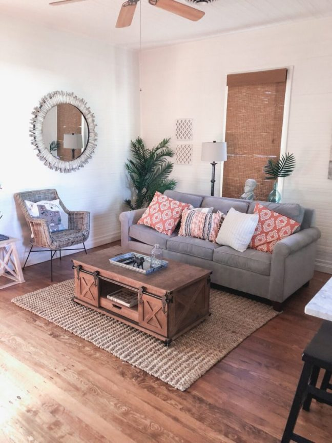 Get 15% off your first Airbnb booking! That means more money for wine on your Fredericksburg wine tour!