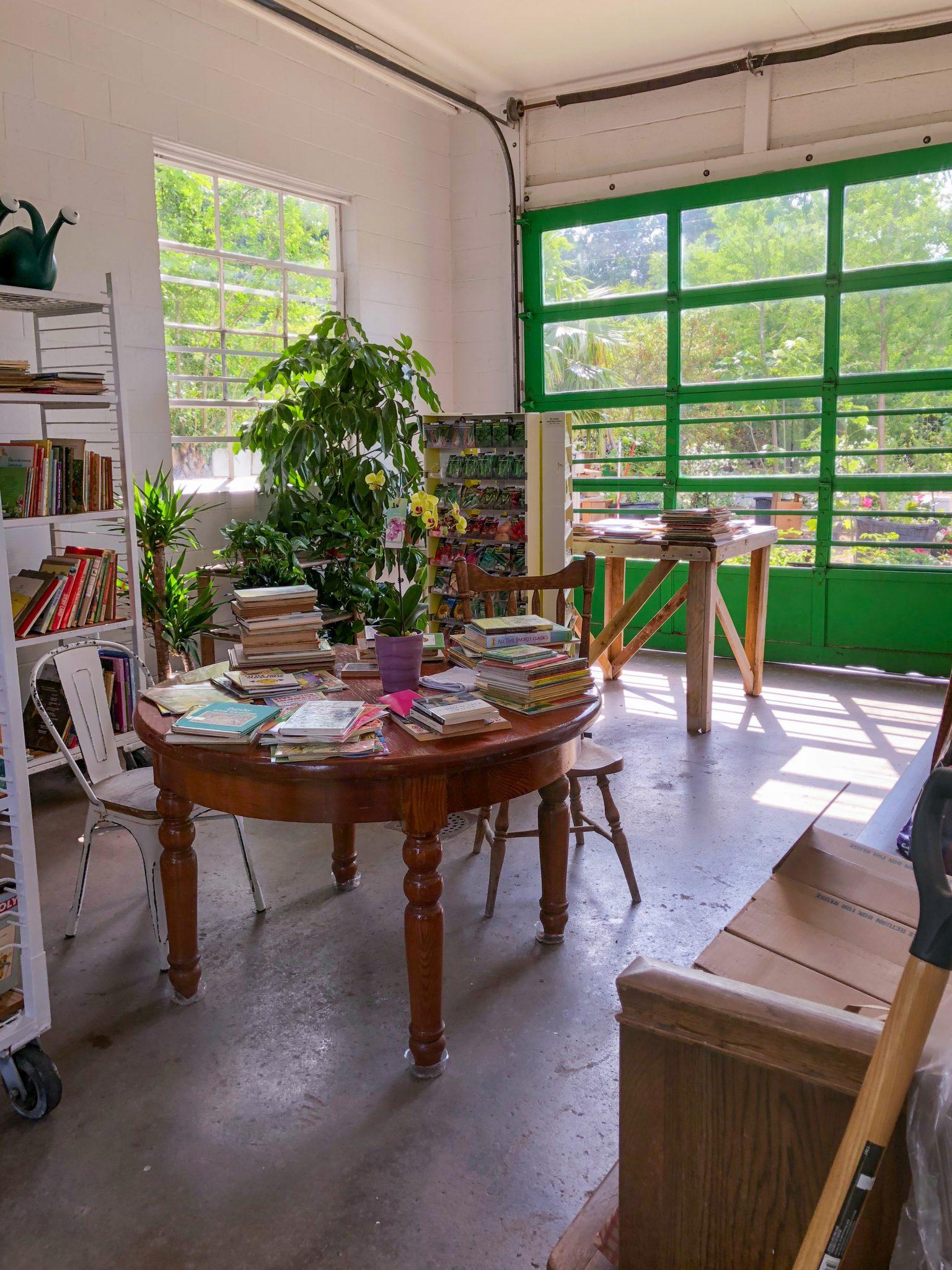 Austin Plant Shops: Sledd Landscape Nursery