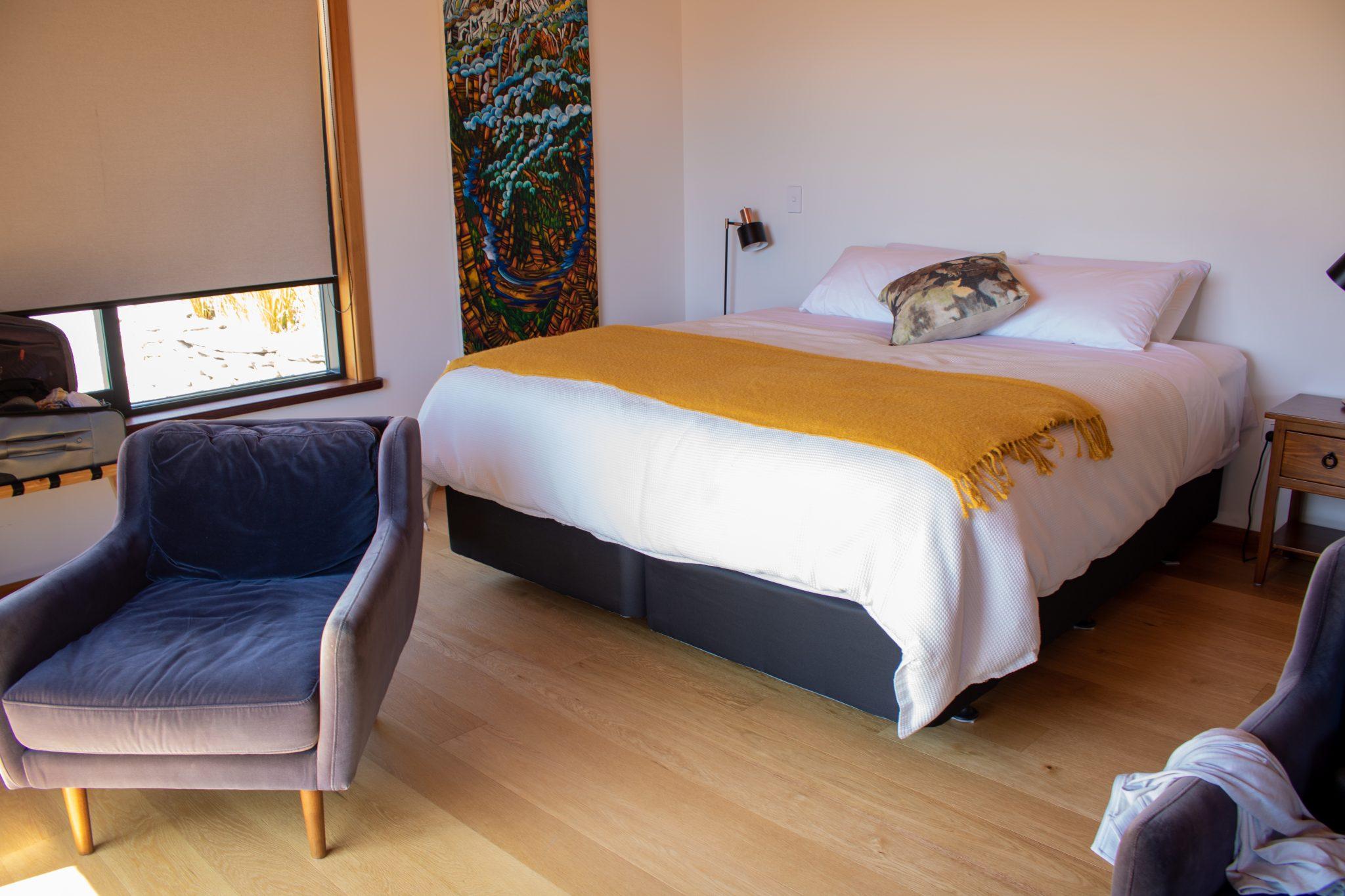 A Wanaka Airbnb studio chalet