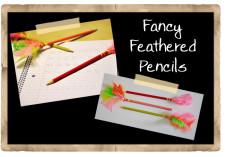 FeatherPencils