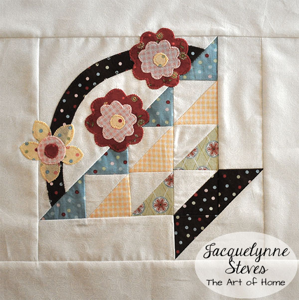 JacquelynneSteves-GrandmasFavoriteBlock-Quiltmaker100blocks