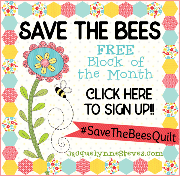 BOM Save the Bees