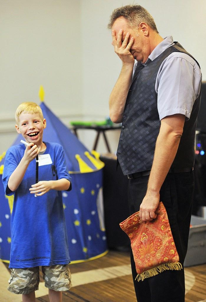 children at conventions, children at non-proift conventions, events at non-profit conventions and organizations, orlando fl.