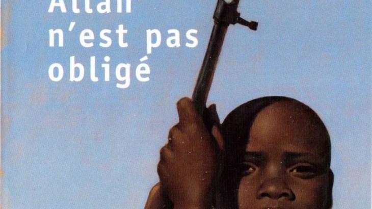 Une histoire d'enfant-soldat racontée avec brio par Ahmadou Kourouma