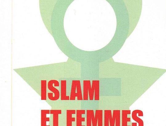 Islam et Femmes. Les questions qui fâchent » d'Asma LAMRABET