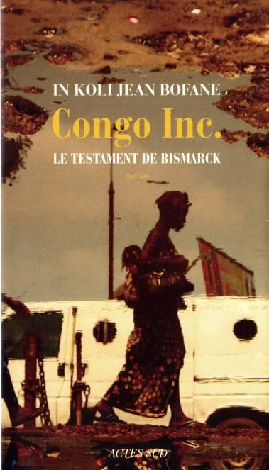 Congo Inc. Le testament de Bismark
