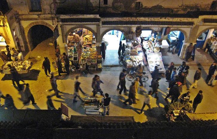 Covid-19. Confinement et Précarité au Sud - Essaouira