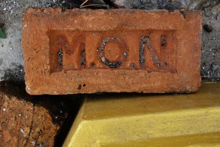 The Moon state brick